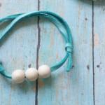 Handmade Essential Oil Jewelry