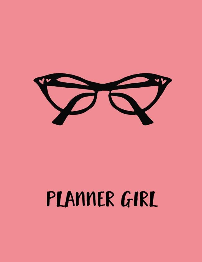 Planner-Girl