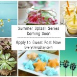 Want to Guest Post on Everything Etsy?
