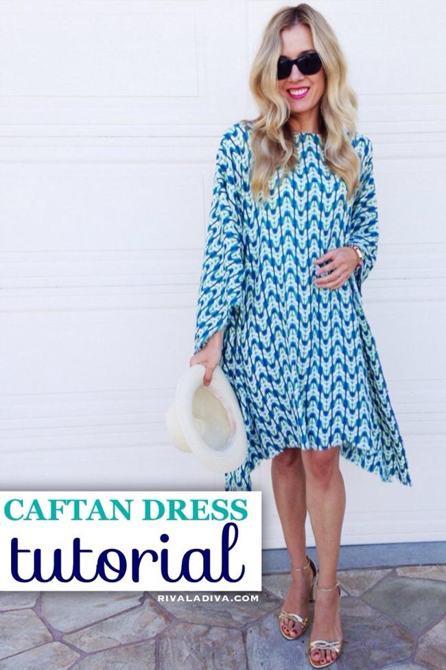 Summer dress pattern free