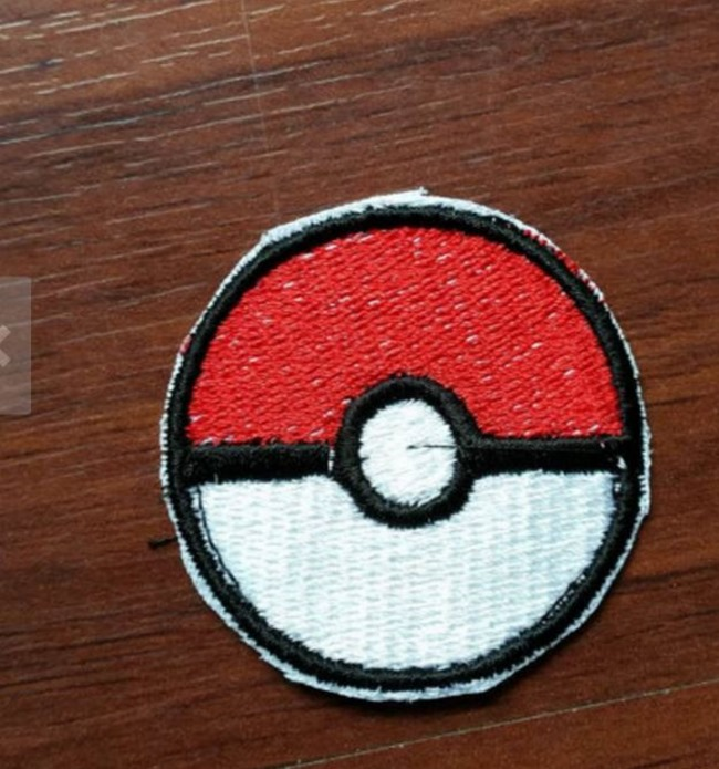Pokemon Go Gift Ideas on Etsy - Patch
