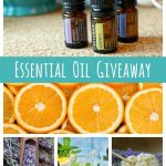 doTERRA Essential Oil Giveaway {The Best Oil Ever!}
