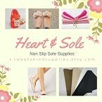 Shoe Supplies, Non-Slip Fabric, Linen & Cotton Bags