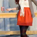 10 Fall Skirt Tutorials {Free Patterns}
