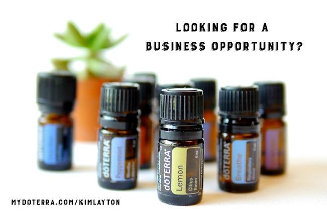 doTERRA Business Opportunity - mydoterra.comkimlayton