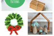 7 Christmas Crochet Patterns–Free Project Ideas!