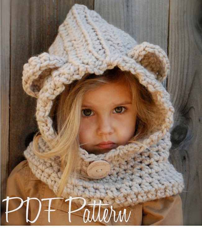 Crochet Patterns on Etsy