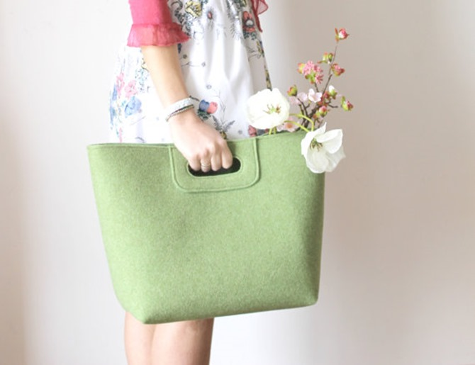 Etsy Spring Finds - Tote Bag