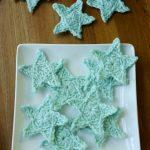 Crochet Star Pattern–Free