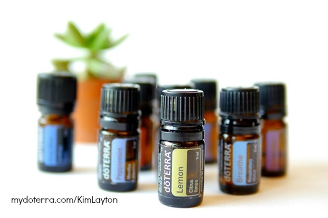 Buy doTERRA Essential Oils Wholesale