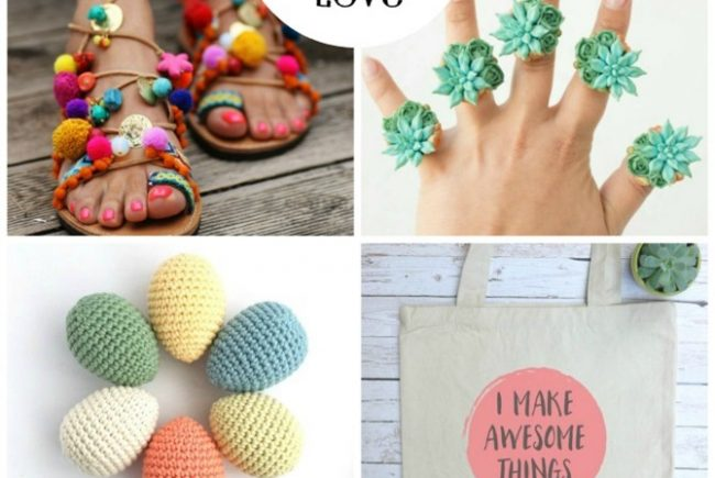 Everything Etsy Instagram Love