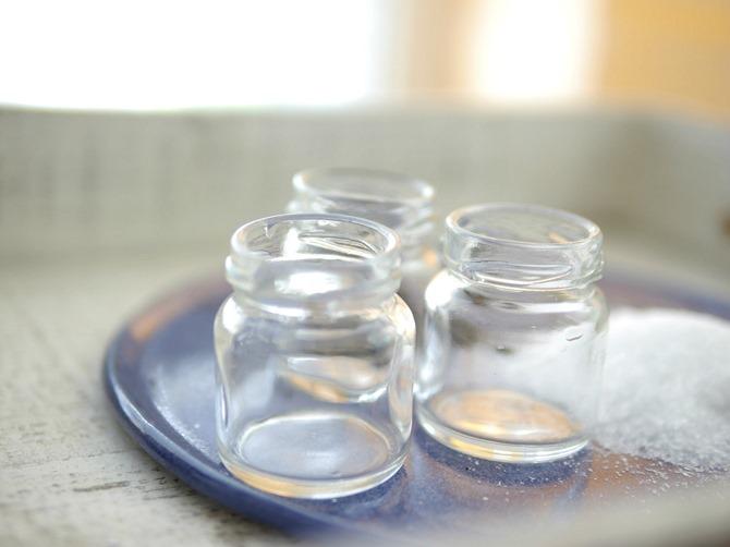 EverythingEtsy.com - DIY Green Tea Bath Salt