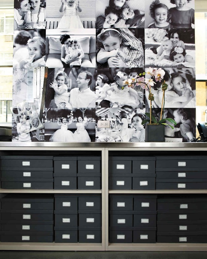 craft room inspiration - darcy miller organization