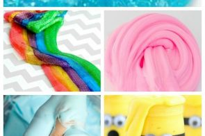 12 DIY Slime Ideas – Super Cool Recipes