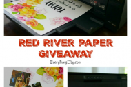 Wide Format Printer Giveaway – Red River Paper