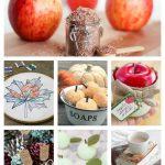 7 Fall DIY Gift Ideas