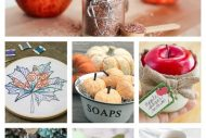 7 Fall DIY Gift Ideas
