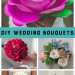 DIY Wedding Bouquets–10 Beautiful Tutorials!