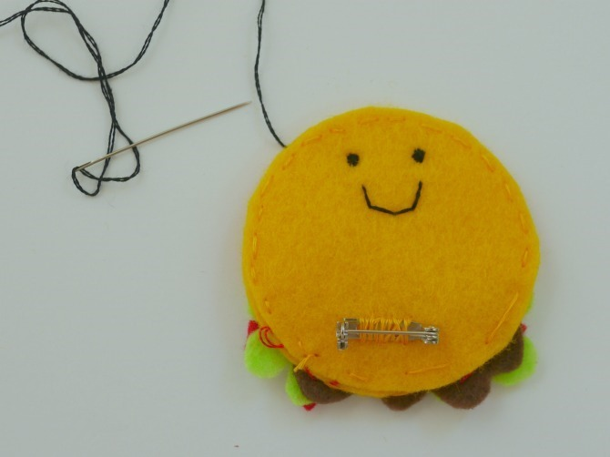 Felt Tacos - Give it life - EverythingEtsy.com