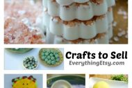 5 Awesome Crafts to Sell