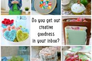 Creative Goodness Email…Are You On The List?