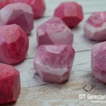 DIY Gemstone Soap–Easy Tutorial!