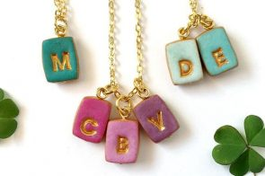Handmade Jewelry on Etsy {Etsy Finds}