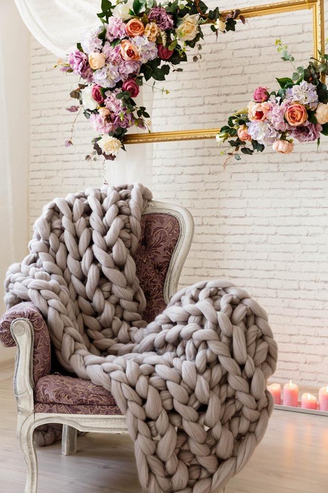 Hygge Blanket - Etsy