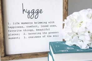 Hygge Collection on Etsy