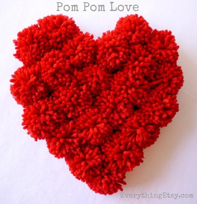 Pom Pom Love