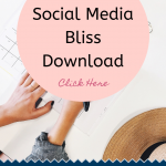 10 Social Media Tips and Ideas for Your Etsy Business {Free Download}