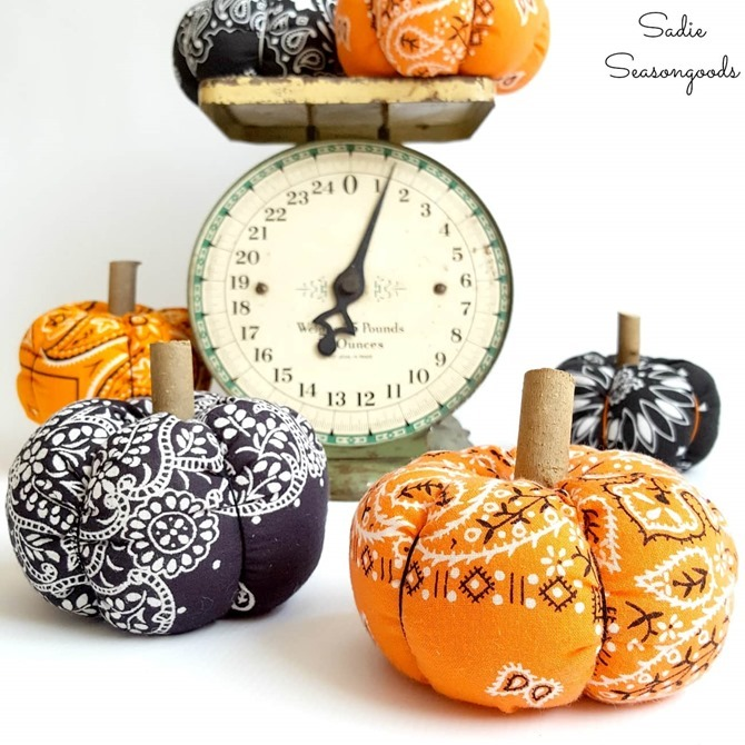 DIY Fall Decor for Your Front Porch - Sadie Season Goods