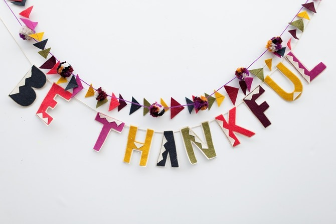 101 Fall Sewing Tutorials - EverythingEtsy.com - Thanksgiving Banner
