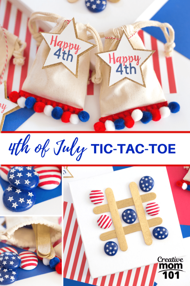 4th of July Party Printables - 12 Free Downloads - EverythingEtsy.com - Party Treat Bag Printable