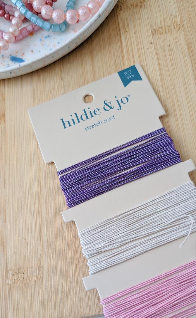 DIY Beaded Bracelet Supplies on EverythingEtsy.com