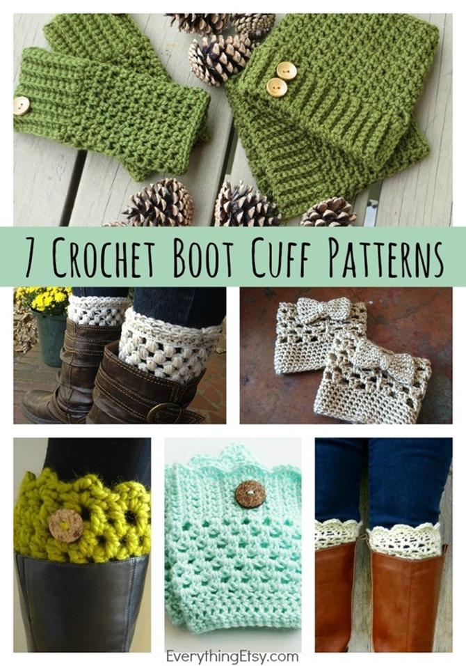 Free-Crochet-Boot-Cuff-Patterns-Free-Designs-on-EverythingEtsy.com_thumb