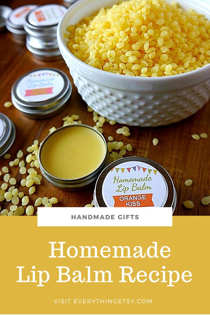 Homemade-Lip-Balm-Recipe-Handmade-Gift-Ideas-EverythingEtsy.com_