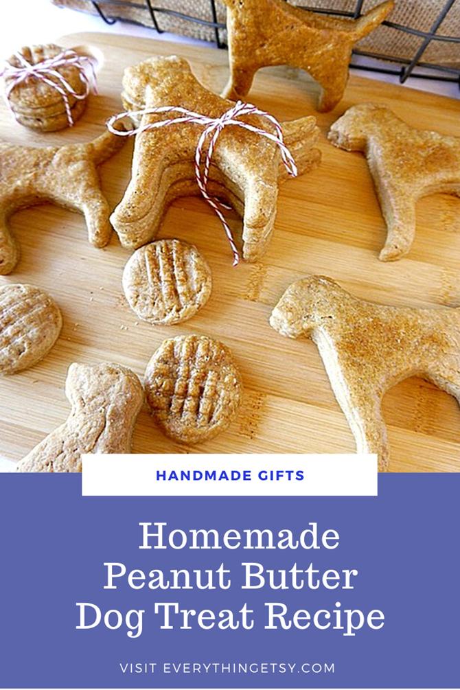 Homemade-Peanut-Butter-Dog-Treat-Recipe-Handmade-Gift-Ideas-EverythingEtsy.com_